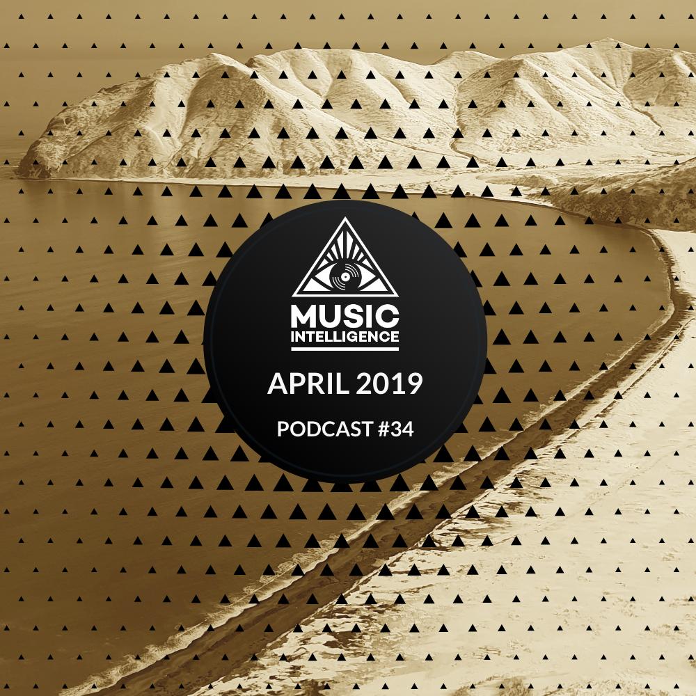Music Intelligence Podcast April 2019 – Music Intelligence